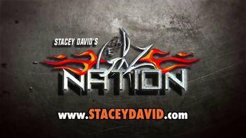 Stacey David's GearZ Nation TV Spot, 'Gearheads' - Thumbnail 8