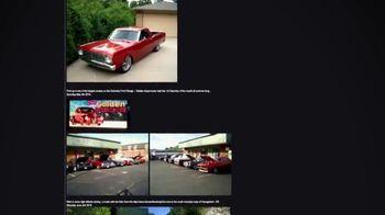 Stacey David's GearZ Nation TV Spot, 'Gearheads' - Thumbnail 5
