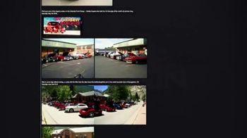 Stacey David's GearZ Nation TV Spot, 'Gearheads' - Thumbnail 7