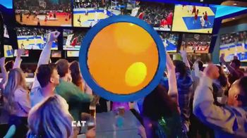 Dave and Buster's Thursdays TV Spot, 'Unlimited Video Games & Wings' - Thumbnail 8