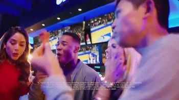 Dave and Buster's Thursdays TV Spot, 'Unlimited Video Games & Wings' - Thumbnail 5