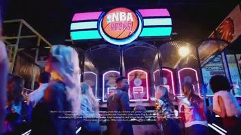Dave and Buster's Thursdays TV Spot, 'Unlimited Video Games & Wings' - Thumbnail 6