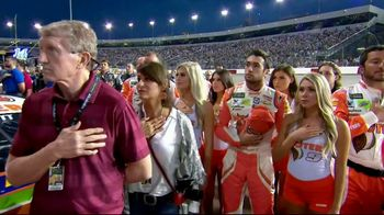 Hooters TV Spot, 'We Are Who We Are: Bundle' Featuring Chase Elliot - Thumbnail 3