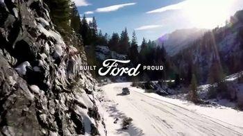 2019 Ford Ranger TV Spot, 'Strange Creatures' [T1] - Thumbnail 10