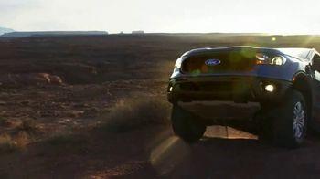 2019 Ford Ranger TV Spot, 'Strange Creatures' [T1] - Thumbnail 4