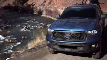 2019 Ford Ranger TV Spot, 'Strange Creatures' [T1] - Thumbnail 7