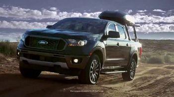 2019 Ford Ranger TV Spot, 'Strange Creatures' [T1] - Thumbnail 9