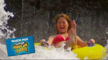 Six Flags Spring Break TV Spot, '2019 Season Pass: Hurricane Harbor Pass' - Thumbnail 8