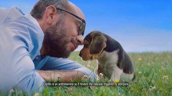 Claritin TV Spot, 'Feel the Clarity: Save $33'