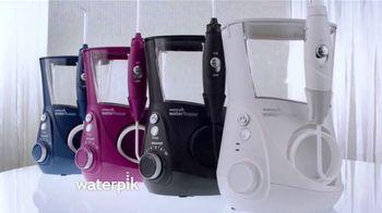 Waterpik Water Flosser TV Spot, 'Clinically Proven' - Thumbnail 1
