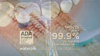 Waterpik Water Flosser TV Spot, 'Clinically Proven' - Thumbnail 3