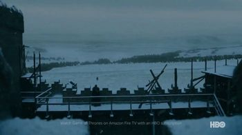Amazon Fire TV Cube TV Spot, 'Winter Is Coming' - Thumbnail 1