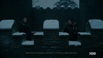 Amazon Fire TV Cube TV Spot, 'Winter Is Coming' - Thumbnail 2