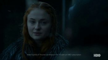 Amazon Fire TV Cube TV Spot, 'Winter Is Coming' - Thumbnail 3