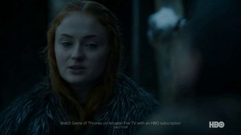 Amazon Fire TV Cube TV Spot, 'Winter Is Coming' - Thumbnail 5
