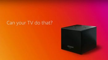 Amazon Fire TV Cube TV Spot, 'Winter Is Coming' - Thumbnail 9