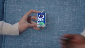 Tic Tac Gum TV Spot, 'Winter' - Thumbnail 2