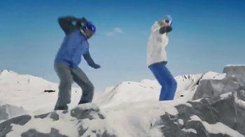 Tic Tac Gum TV Spot, 'Winter' - Thumbnail 5