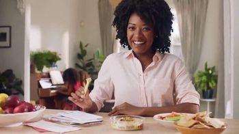 Sabra TV Spot, 'Spicy Stuff'