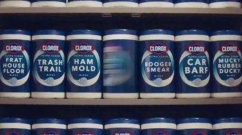 Clorox Ultra Clean Disinfecting Wipes TV Spot, 'Kitty Left a Gift' - Thumbnail 9