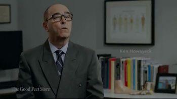 The Good Feet Store TV Spot, 'Dr. Ken Howayek' - Thumbnail 1