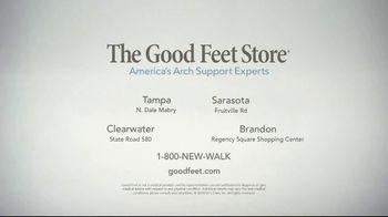 The Good Feet Store TV Spot, 'Dr. Ken Howayek' - Thumbnail 10