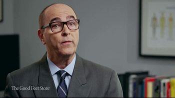 The Good Feet Store TV Spot, 'Dr. Ken Howayek' - Thumbnail 2