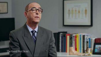The Good Feet Store TV Spot, 'Dr. Ken Howayek' - Thumbnail 4