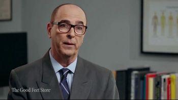 The Good Feet Store TV Spot, 'Dr. Ken Howayek' - Thumbnail 9