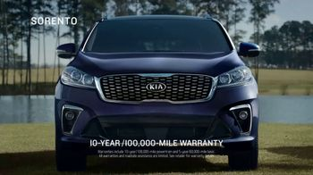 Kia Presidents Day Sales Event TV Spot, 'You Never Know' [T2] - Thumbnail 4
