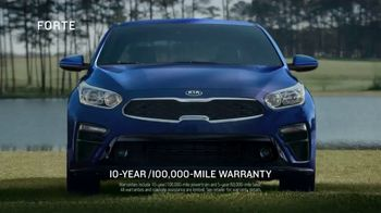 Kia Presidents Day Sales Event TV Spot, 'You Never Know' [T2] - Thumbnail 5
