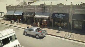 Honda Ridgeline TV Spot, 'A Truck for Everyone' [T1] - Thumbnail 5