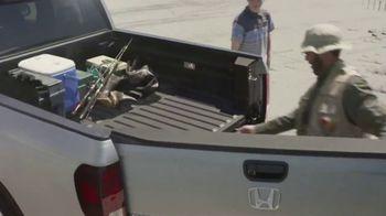 Honda Ridgeline TV Spot, 'A Truck for Everyone' [T1] - Thumbnail 8