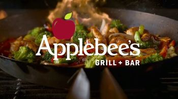 Applebee's 3 Course Meal TV Spot, 'It's Back' Song by Stevie Wonder - Thumbnail 1