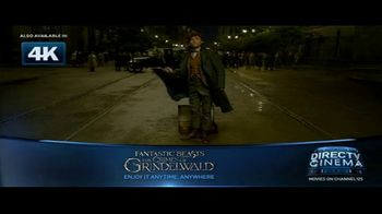 Fantastic Beasts: The Crimes of Grindelwald thumbnail