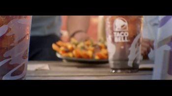 Taco Bell Steak Rattlesnake Fries TV Spot, 'Be Warned' - Thumbnail 2