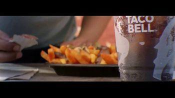 Taco Bell Steak Rattlesnake Fries TV Spot, 'Be Warned' - Thumbnail 3