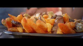 Taco Bell Steak Rattlesnake Fries TV Spot, 'Be Warned' - Thumbnail 4