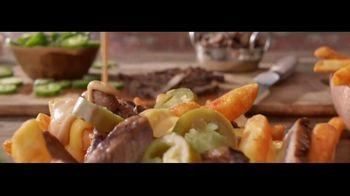 Taco Bell Steak Rattlesnake Fries TV Spot, 'Be Warned' - Thumbnail 6
