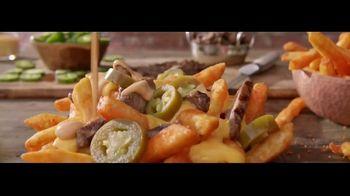 Taco Bell Steak Rattlesnake Fries TV Spot, 'Be Warned' - Thumbnail 8