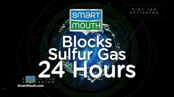 Smart Mouth TV Spot, 'Beat Bad Breath: Toothpaste'