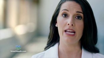 Smart Mouth TV Spot, 'Beat Bad Breath: Toothpaste' - Thumbnail 3
