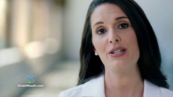 Smart Mouth TV Spot, 'Beat Bad Breath: Toothpaste' - Thumbnail 4