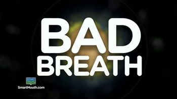 Smart Mouth TV Spot, 'Beat Bad Breath: Toothpaste' - Thumbnail 5