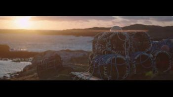 Visit Scotland TV Spot, 'Barra'