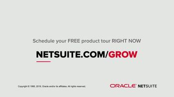 Oracle NetSuite TV Spot, 'Grow Your Business' - Thumbnail 10