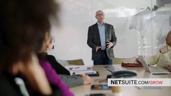 Oracle NetSuite TV Spot, 'Grow Your Business' - Thumbnail 2