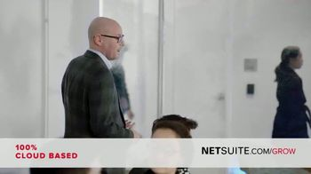 Oracle NetSuite TV Spot, 'Grow Your Business' - Thumbnail 6