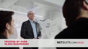Oracle NetSuite TV Spot, 'Grow Your Business' - Thumbnail 7