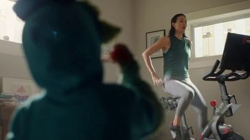 Peloton TV Spot, 'Workout at Home' Song by Phantogram - Thumbnail 7